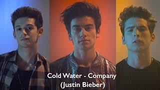 Agustín Bernasconi - Ruggero Pasquarelli - Maxi Espindola - Cold Water - Company (Justin Bieber)