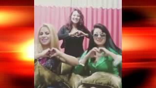 Agrupación Corazón Valiente - Saludo.