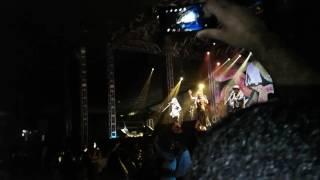 Alceu Valença, Elba Ramalho e Geraldo Azevedo - Anunciação | O Grande Encontro Campina Grande