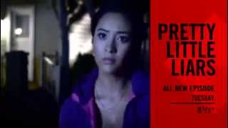 Pretty Little Liars 3x18 Dead to Me (Canadian) Promo 2 with Greek subs