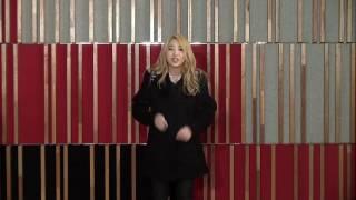 MINZY (공민지) - 'Shut Up' by UNNIES (Cover)