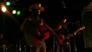 Rose of San Antonio - Big Tobacco & The Pickers