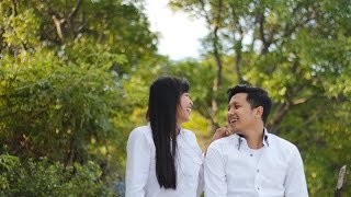 Indah Indra Prewedding Clip // IDPhotography Rembang // CanThis Production