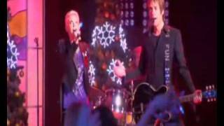 ROXETTE-SLEEPING IN MY CAR(LIVE)