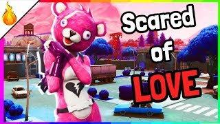 "Itz Heat - ""Scared of love"" ( Fortnite montage )"