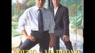Bruno e Marrone - Não Brinque De Amor Comigo (1998)
