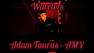 RWBY Adam Taurus AMV - Warriors
