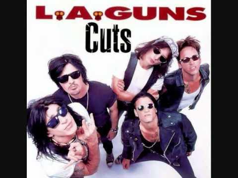 Aint The Same de L A Guns Letra y Video
