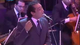 علي الحجار - يا مصري ليه - حفل الاوبرا