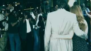 Gillian Anderson & David Duchovny: Nada Personal