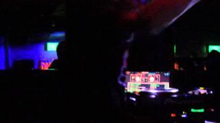 Quadrant - Live @ Abducted Sessions - Smart Bar - 03/28/2013