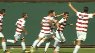 Recap: Stanford men's soccer remains unbeaten in Pac-12 play in win over Oregon State