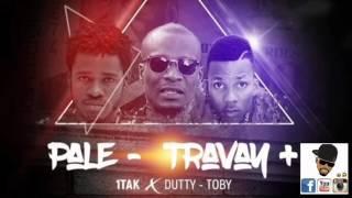 TOBY ANBAKE - DUTTY - 1TAK - Pale - travay + (Official Audio).SAJES NET ALE RAP KREYOL TV SHOW