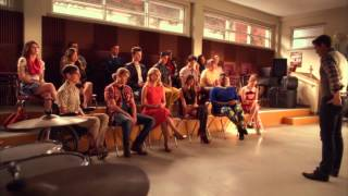 Glee Family 5 | I'll Stand By You