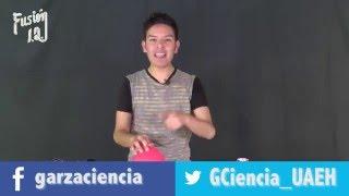 Fusión I.Q. 19 Movimiento de Globo (Electrostática)