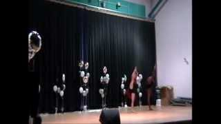 Lights: Bassnectar Remix Choreography