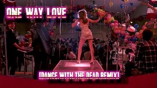 E.G. Daily - One Way Love [Dance.With.The.Dead REMIX]