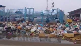 Ruas de Luanda - Angola