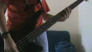 Operation Ivy - Unity bass cover
