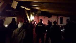 Molly Malone's - Sunday Bloody Sunday ( U2 cover ) - Ełk 17.04.2015