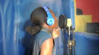 Lil K-Ron - La La (Misic Video) By @GeniusakaRed14 (Drink Up Riddim)