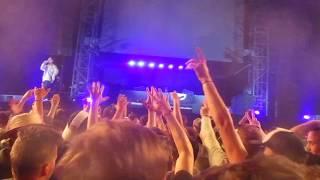Dour Festival 2017 - Modestep