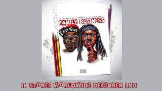 """Trademark Da Skydiver & Young Roddy - """"Family Business"""" [Official Audio]"""