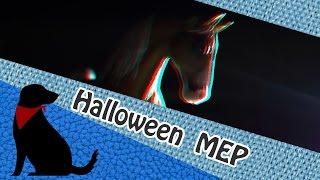 [Happy Halloween] - Psychosocial MEP
