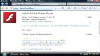 How to Download & Install Adobe Flash Player