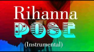 Rihanna - Pose (Remake/Instrumental)