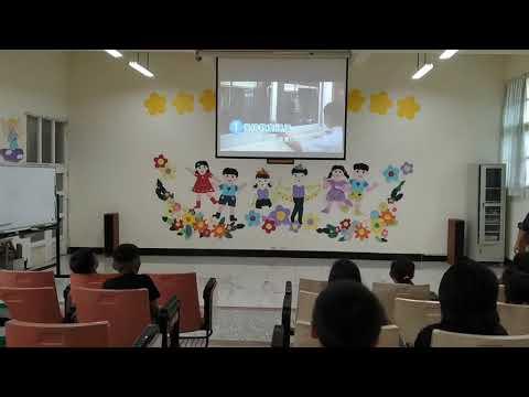 母語融入防疫宣導 - YouTube
