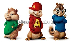 Ty Dolla $ign Wavy Alvin And The Chipmunks width=