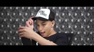 MC Tiki feat Nina Capelly - Amor Proibido (Prod. Malharo)