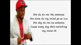 Fuse ODG - Antenna ( Lyrics )