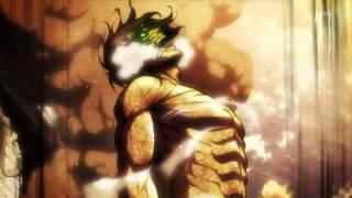 [Shingeki no Kyojin AMV]-Monster-Skillet