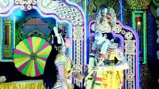 Dayananda has Krishna & Yamuna has Rukmini