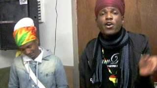 Rasta Youth ft Active lion promo 2009