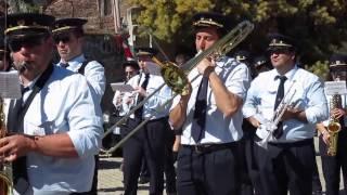 Banda Filarmónica do Felgar, Março 2017-