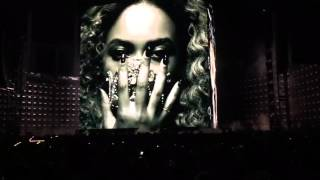 Beyonce - The Formation World Tour  Superpower Interlude