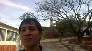 Aire Agua Fuego Tierra ROLON RAP