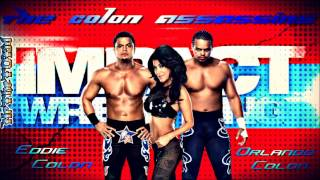 "(NEW) 2013: Primo & Epico 1st TNA Theme Song ►""I Want It Now"" By Variuos Artists + DLᴴᴰ"