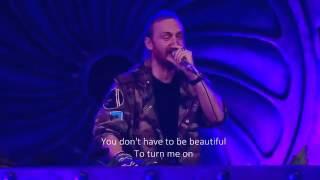 Prince Tribute - David Guetta - Kiss Remix#RIP Tomorrowland Brasil 2016