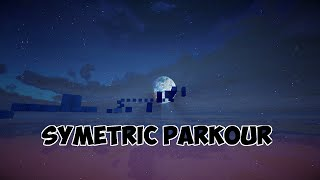 Symetric parkour by me