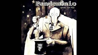 Tarja Pretta - Pandemônio (prod. Suri)