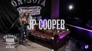 JP Cooper - September Song Acoustic Cover