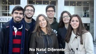 AEFML / Natal Diferente 2013