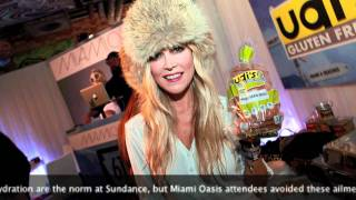 Miami Oasis at Sundance Film Festival 2012