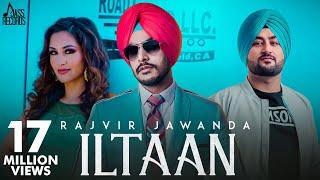 ILtaan | (Full HD) | Rajvir Jawanda Ft.MixSingh | Sukh Sanghera | New Punjabi Songs 2018 width=