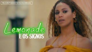 Lemonade e os signos | Beyoncé New Album