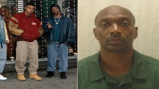 Big L's Alleged Killer Dead After He Was Shot In Head In Harlem
